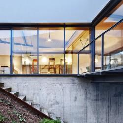F451 . Patio house . Esporles (3)