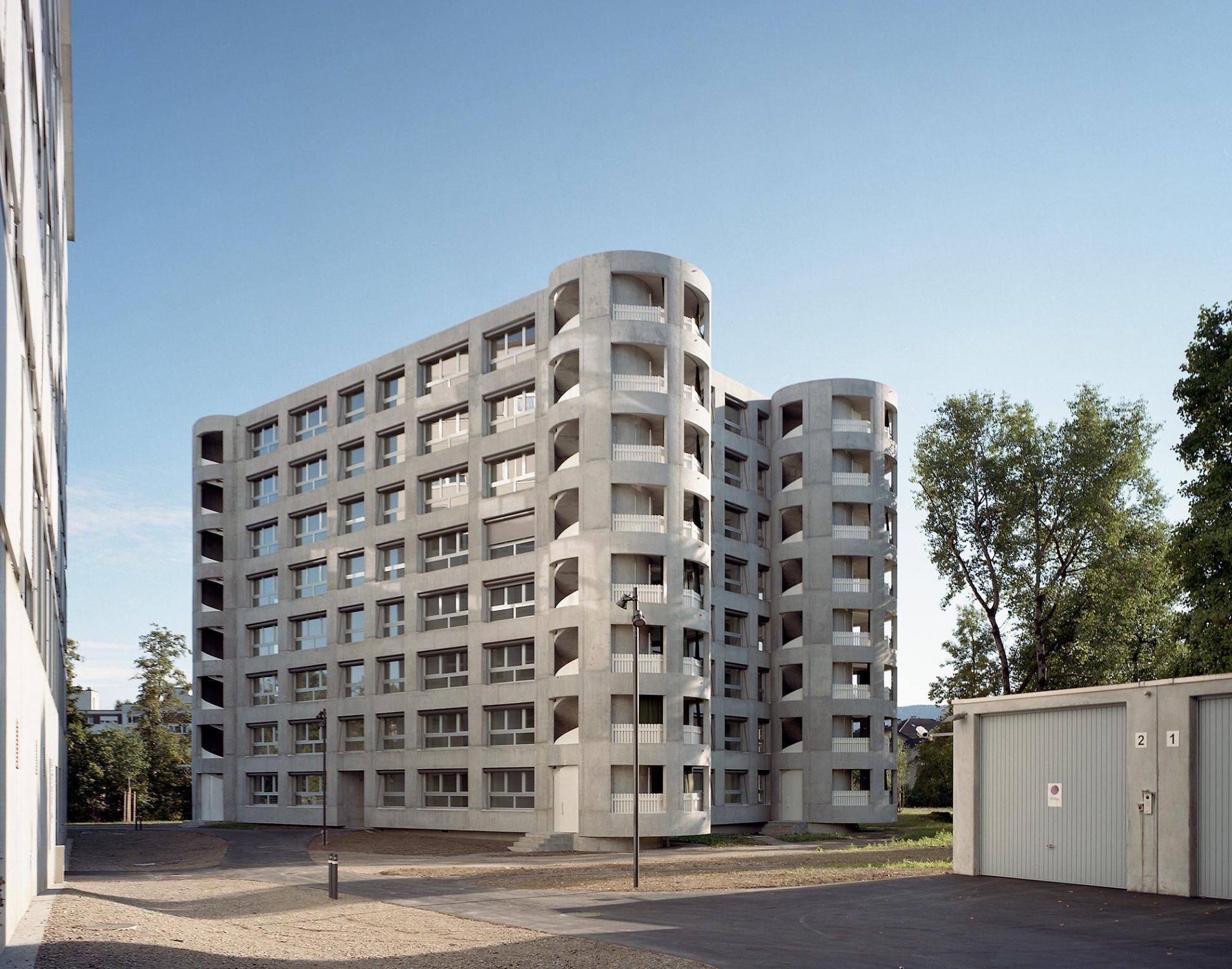 city apartments hamburg