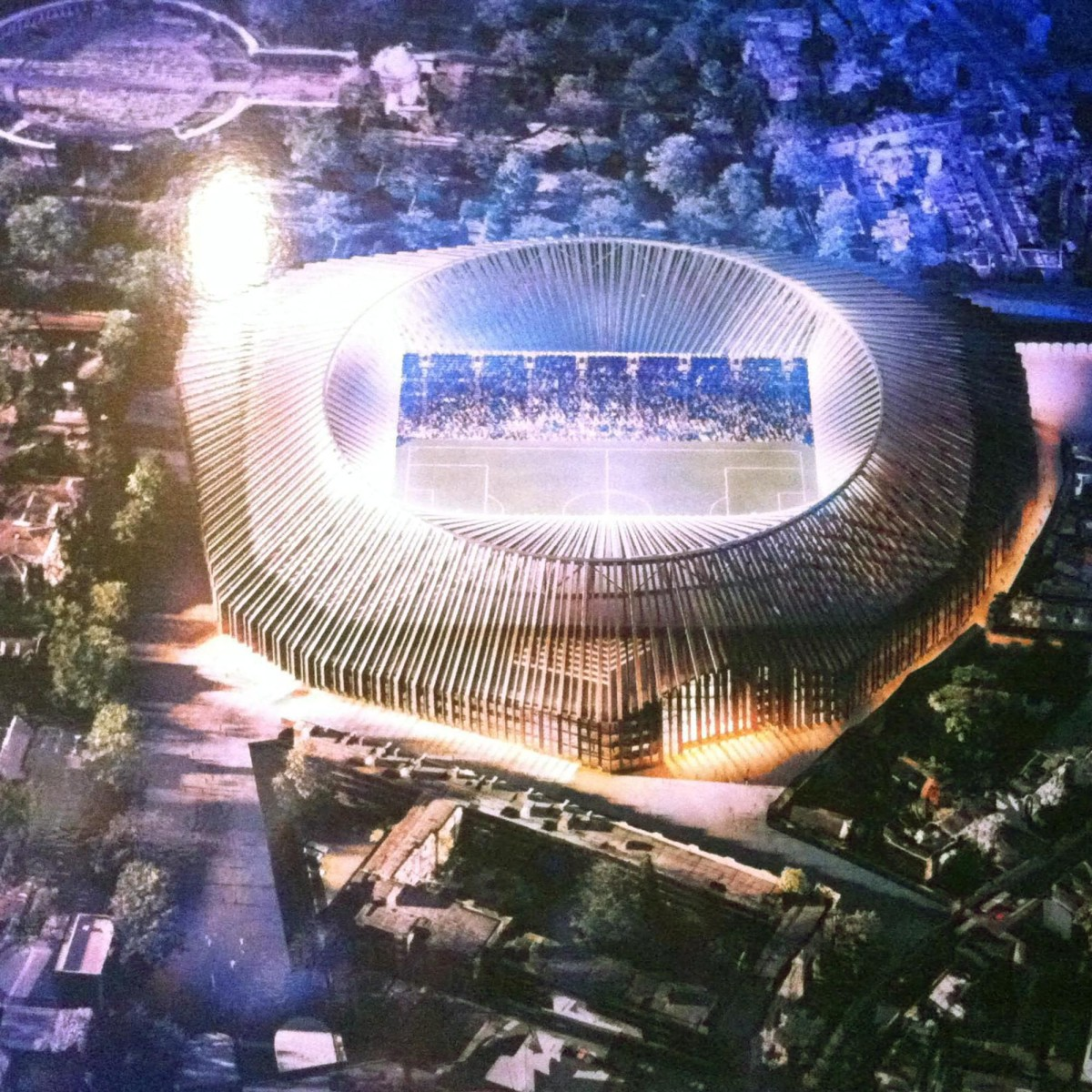 Herzog & de Meuron . stamford bridge redesign . london (1)