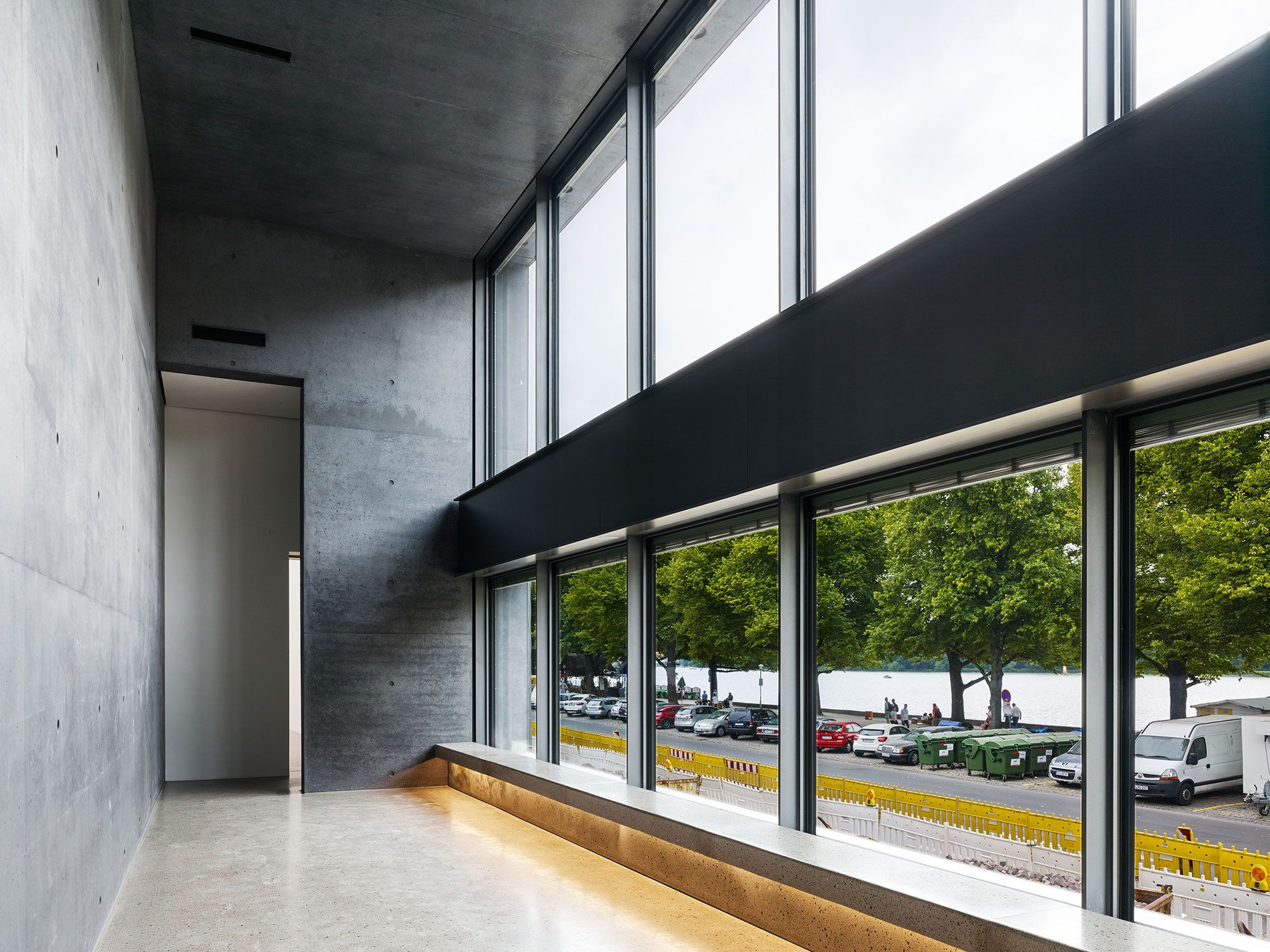 Architekten In Hannover meili architekten sprengel museum hannover 7 a f a s i a