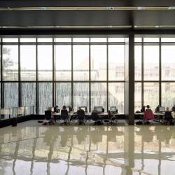Wiel Arets . University Library . Utrecht  (44)