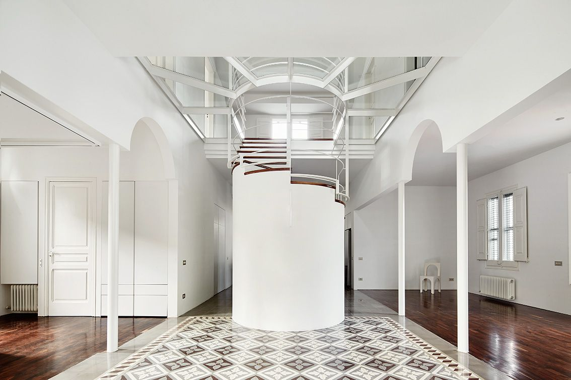 arquitectura g a f a s i a On arquitectura 9 11 staff