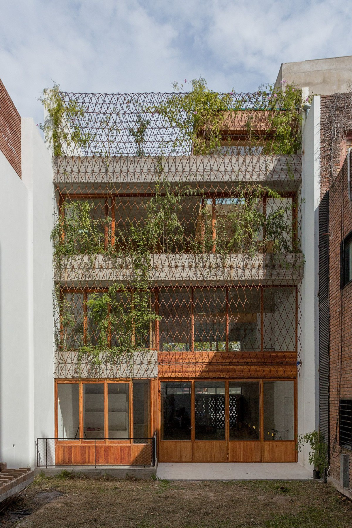 BAAG . Scout house . Buenos Aires (1)