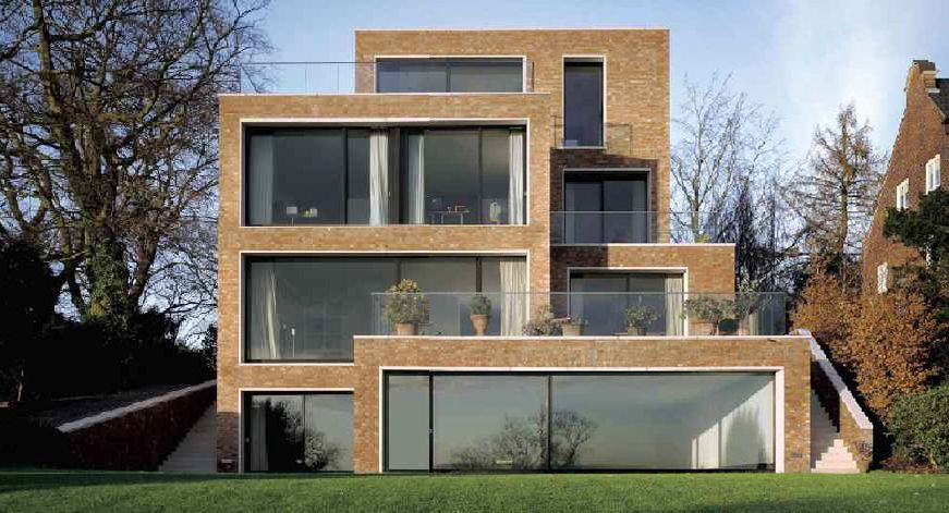 David Chipperfield A F A S I A