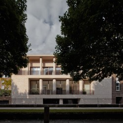 David Chipperfield . Private House Kensington . London (1)