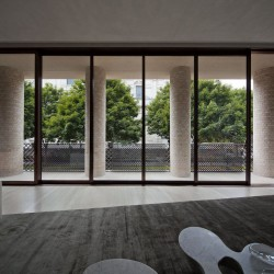 David Chipperfield . Private House Kensington . London (3)