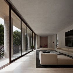 David Chipperfield . Private House Kensington . London (4)