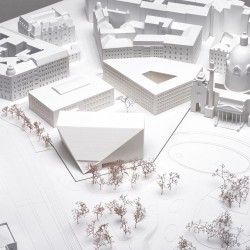 Juri Troy Architects . Karlsplatz Museum extension . Vienna  (5)
