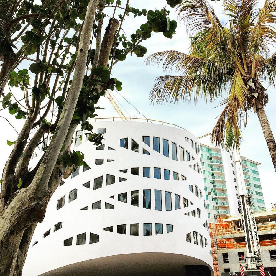 OMA . Faena Arts Center . Miami  (1)