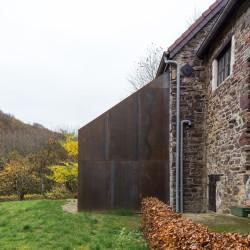 PUZZLE'S . house refurbishment . Lustin (8)