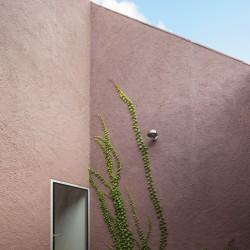 extrastudio . Three courtyard house .  Pinheiros de Azeitao (8)