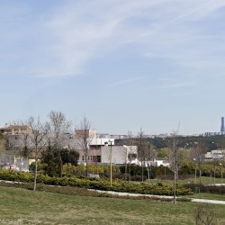 Alberto Campo Baeza . Cala House . Madrid  (11)