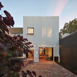 Austin Maynard  . Mills House . Melbourne  (2)