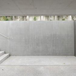 Bevk Perovic arhitekti House Ljubljana