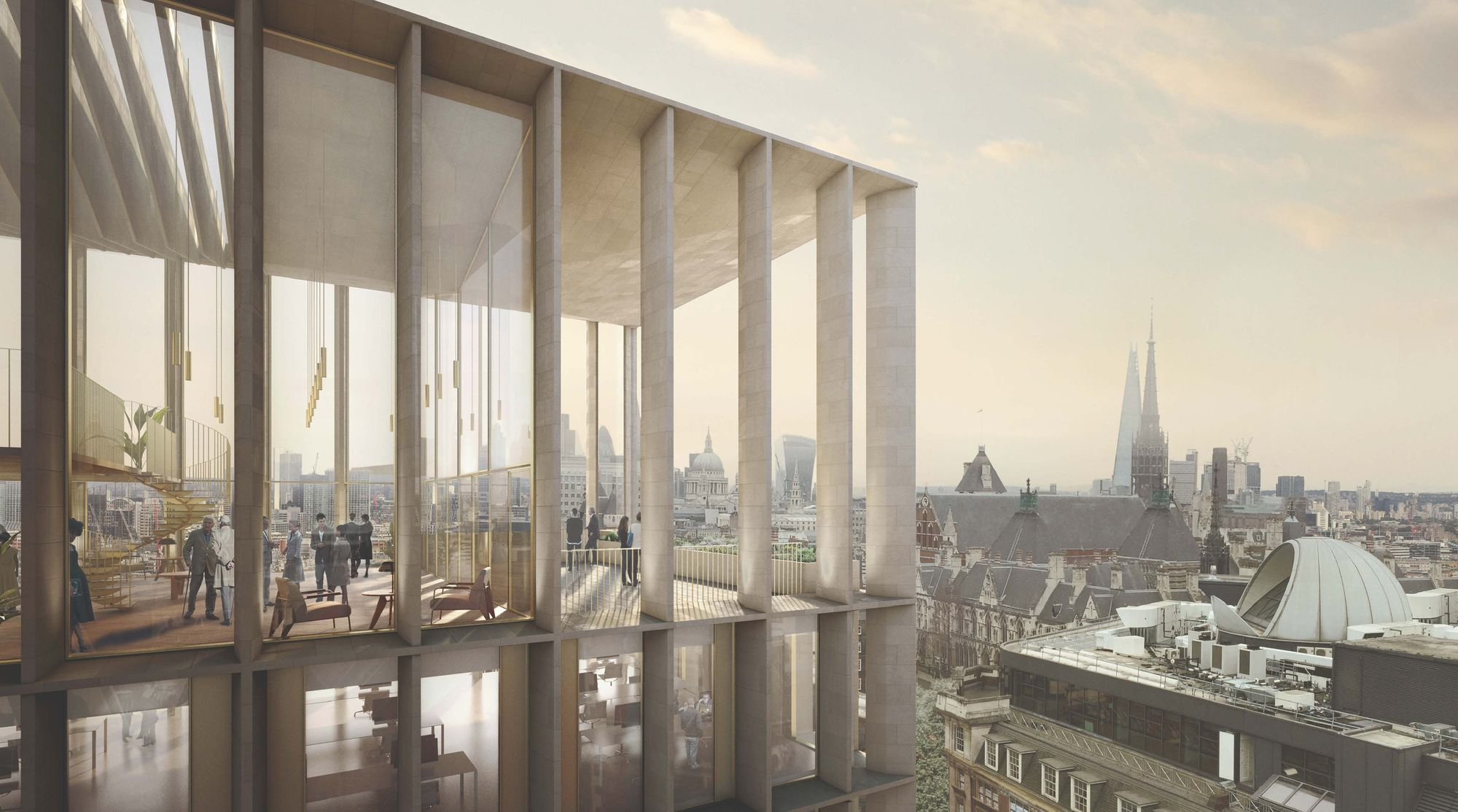 herzog and de meuron the phil Herzog and de meuron has been preparing for the revamp of stamford bridge stadium when a court order came to stop their plans.