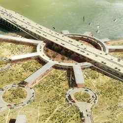 OMA . 4th Mainland Bridge . LAGOS (1)