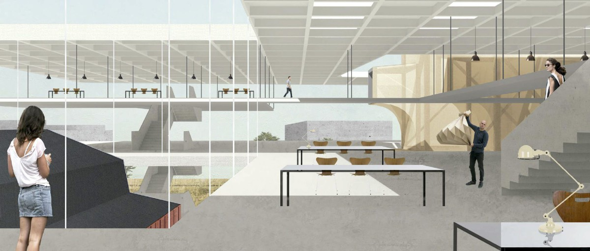 jaja . new school of architecture . aarhus (4) | a f a s i a