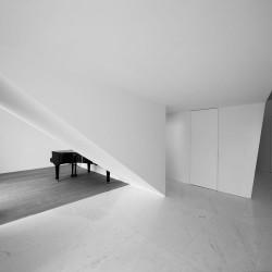 Aires Mateus . House in Ajuda . Lisbon (29)