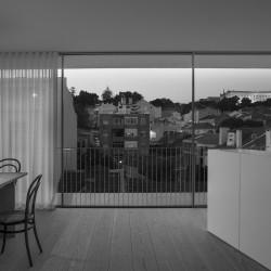 Aires Mateus . House in Ajuda . Lisbon (6)