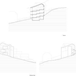 Kerez . Jans . House with a Lakeview . THALWIL (11)