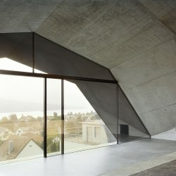Kerez . Jans . House with a Lakeview . THALWIL (6)