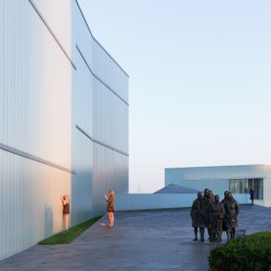 Steven Holl . Nelson-Atkins Museum of Art . Kansas City (1)