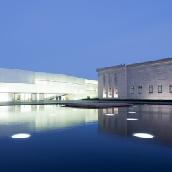 Steven Holl . Nelson-Atkins Museum of Art . Kansas City (2)