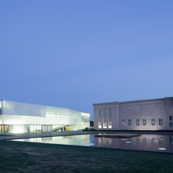 Steven Holl . Nelson-Atkins Museum of Art . Kansas City (3)