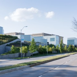 Steven Holl . Nelson-Atkins Museum of Art . Kansas City (4)