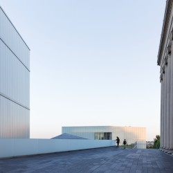 Steven Holl . Nelson-Atkins Museum of Art . Kansas City (7)