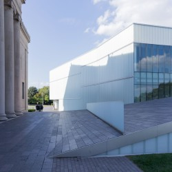 Steven Holl . Nelson-Atkins Museum of Art . Kansas City (8)