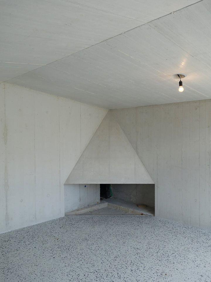 Valerio Olgiati . Family House . Laax  (20)