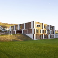 Peter Moor .  new school . Bonstetten (4)