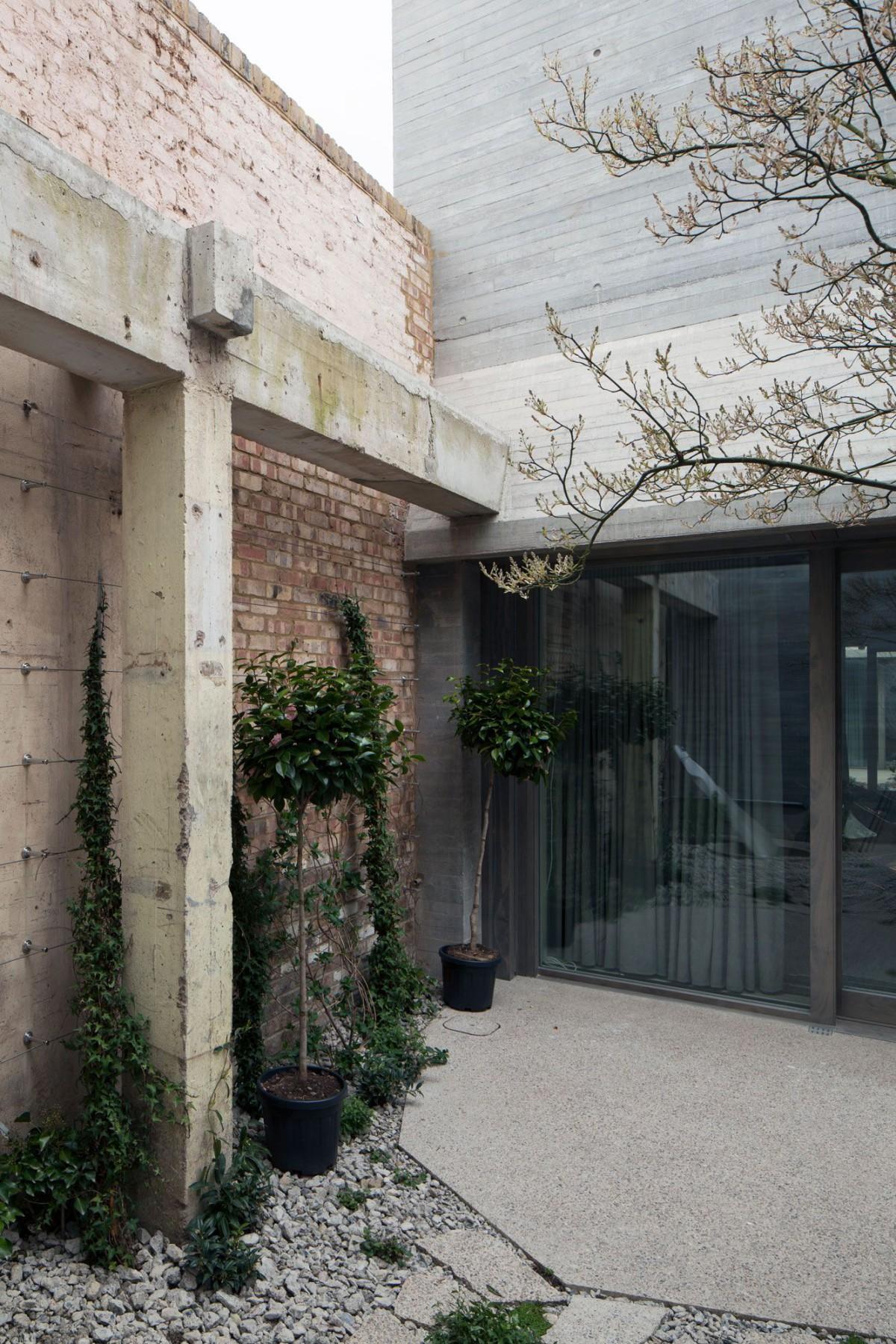 6a . Juergen Teller Studio . London (10)