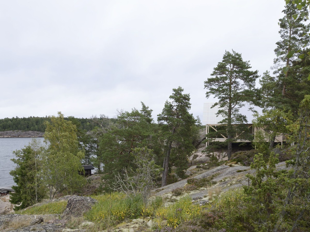 Arrhov Frick . detached house . Viggsö (4)