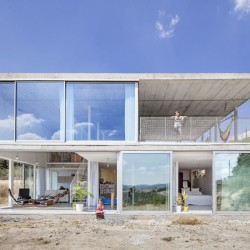 Narch . single-family house . Calders  (1)