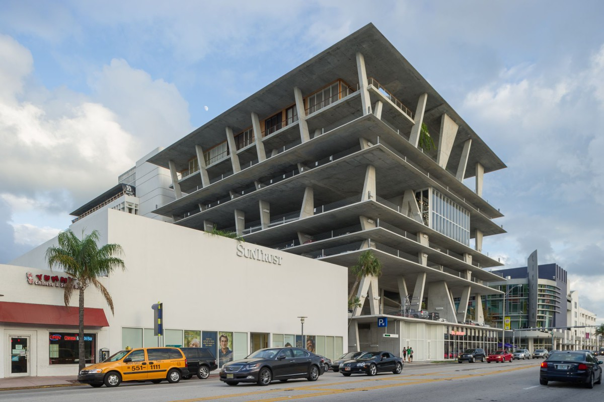 """1111 Lincoln Road"", Miami Beach, FL"