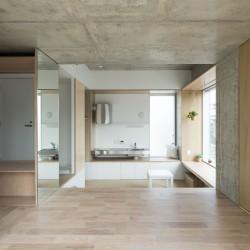 Hiroyuki Ito . Tatsumi Apartment House . Tokyo (11)