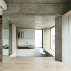 Hiroyuki Ito . Tatsumi Apartment House . Tokyo (12)