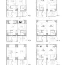 Hiroyuki Ito . Tatsumi Apartment House . Tokyo (19)