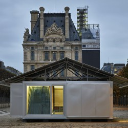 Jean Nouvel . SIMPLE  PREFAB HOUSE (7)