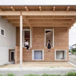 Jun Igarashi . Roof+Rectangular . Hokkaido (8)