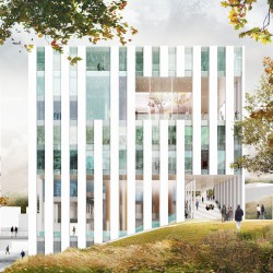 XDGA . Learning and Innovation Center . Brussels (1)