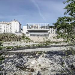 CAB . Ariane futsal sports complex . Nice (4)