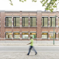 LD2 . Willocx . MAMOUT . Charles Malis Renovation . Brussels (2)