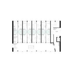 Almannai Fischer . Student Housing . Weimar  (9)