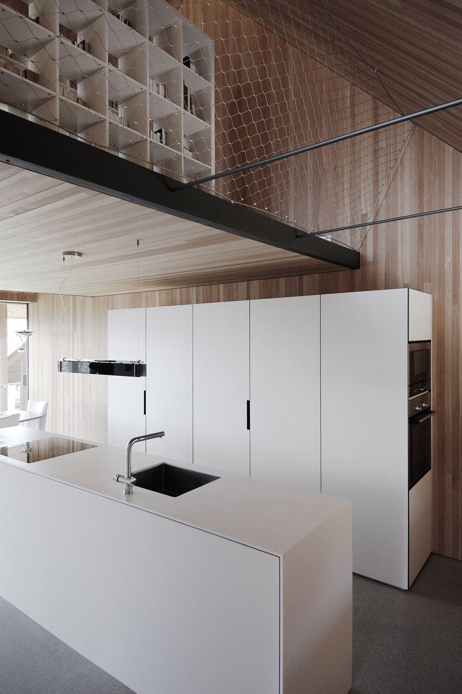 Marte.Marte . Summer house refurbishment . Weiler (12)