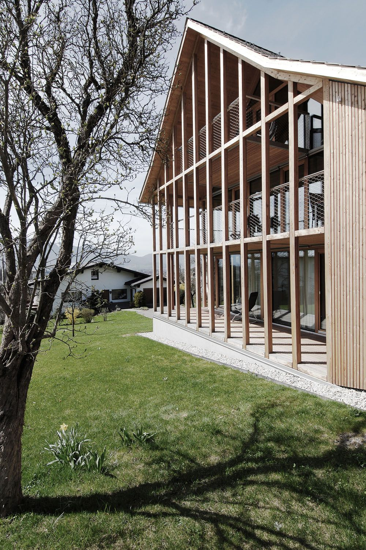 Marte.Marte . Summer house refurbishment . Weiler (4)