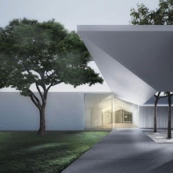 johnston marklee . Menil Drawing Institute . Houston (1)