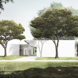 johnston marklee . Menil Drawing Institute . Houston (2)